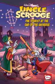 Uncle Scrooge: The Tourist at the End of the Universe