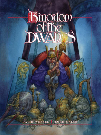 The Kingdom of the Dwarfs