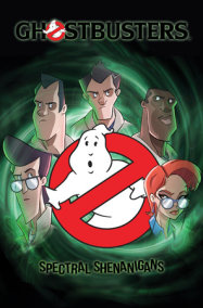Ghostbusters: Spectral Shenanigans, Vol. 1