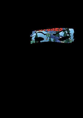 Teenage Mutant Ninja Turtles Adventures Volume 16 by J.D. Vollman and Stephen D. Sullivan