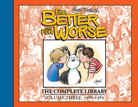 For Better or For Worse: The Complete Library, Vol. 3 by Lynn Johnston