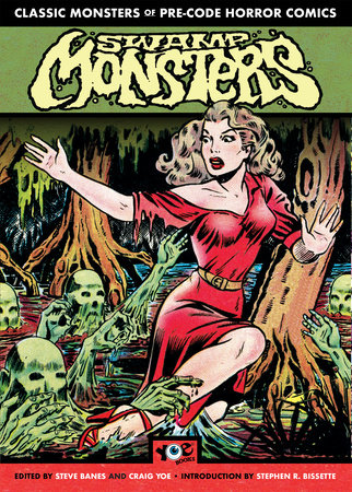 Swamp Monsters by