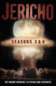 Jericho: Seasons 3 & 4