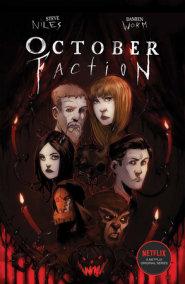 October Faction: Open Season