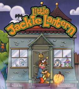 Little Jackie Lantern