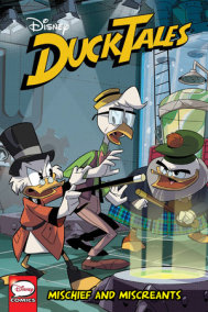 DuckTales: Mischief and Miscreants