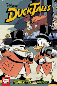 DuckTales: Imposters and Interns
