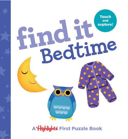 Find It Bedtime