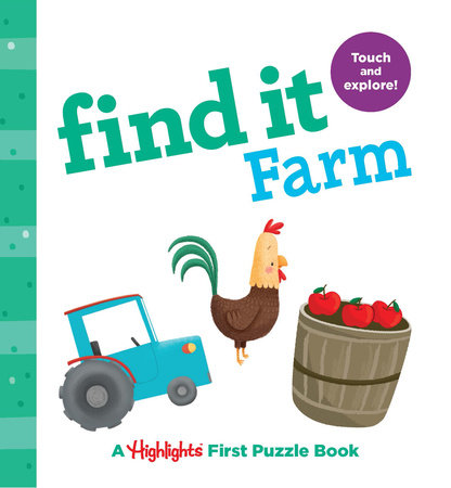 Find It Farm