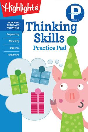 Preschool Thinking Skills