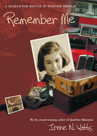 Remember Me by Irene N.Watts