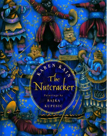 The Nutcracker by Karen Kain