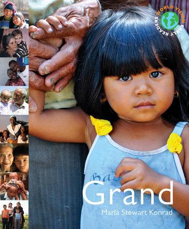 Grand by Marla Stewart Konrad