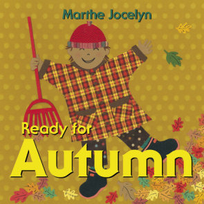 Ready for Autumn