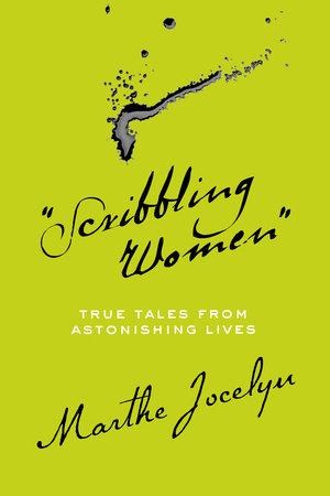 """""""Scribbling Women"""" by Marthe Jocelyn"""