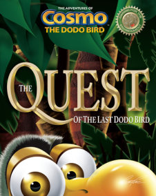 The Quest of the Last Dodo Bird