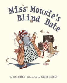 Miss Mousie's Blind Date