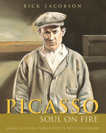 Picasso by Rick Jacobson
