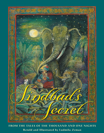 Sindbad's Secret by