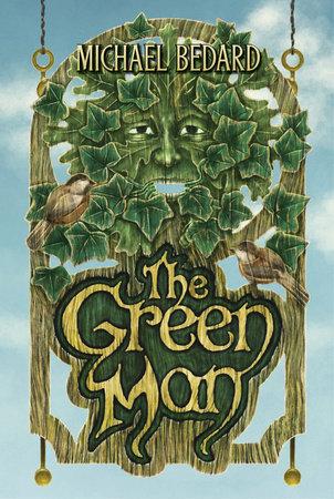 The Green Man