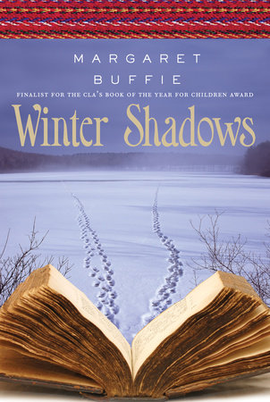 Winter Shadows by Margaret Buffie
