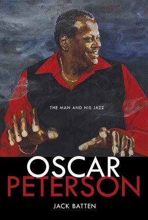 Oscar Peterson by Jack Batten