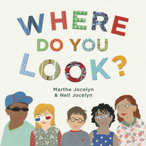 Where Do You Look?