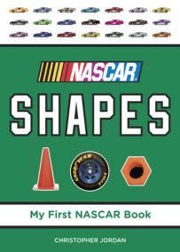 NASCAR Shapes