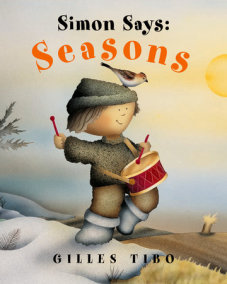 Simon Says: Seasons