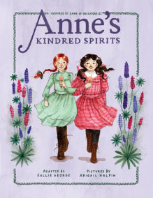 Anne's Kindred Spirits