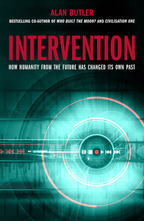 Intervention by Alan Butler