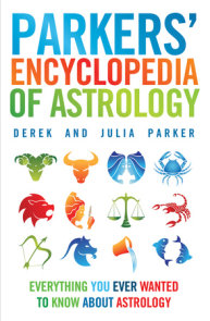Parkers' Encyclopedia of Astrology