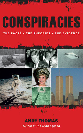 Conspiracies by Andy Thomas