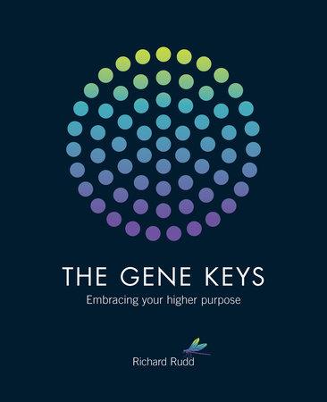The Gene Keys by Richard Rudd