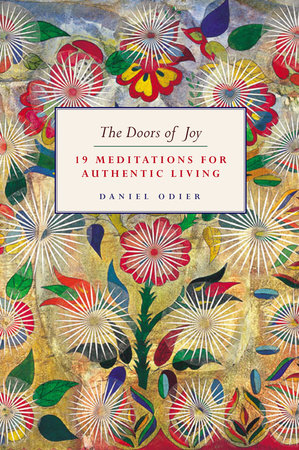 The Doors of Joy by Daniel Odier