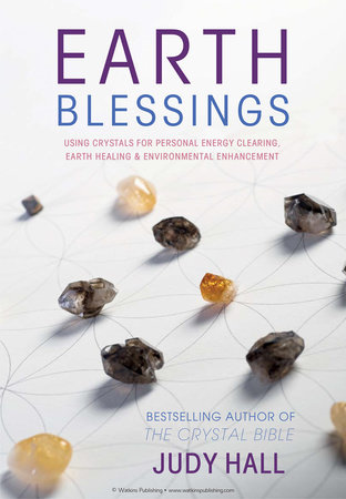 Earth Blessings by Judy Hall