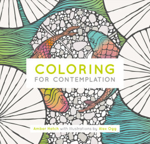 Coloring for Contemplation, Pocket Edition