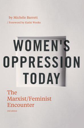 Women's Oppression Today