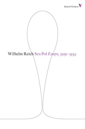 Sex-pol by Wilhelm Reich