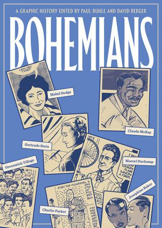Bohemians by David Berger