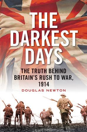 The Darkest Days by Douglas Newton