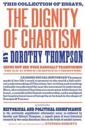 the dignity of chartism by dorothy thompson com the dignity of chartism by dorothy thompson
