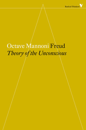 Freud by Octave Mannoni