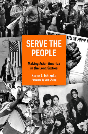 Serve the People by Karen L. Ishizuka