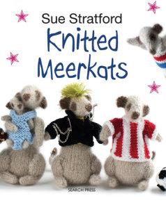 Knitted Meerkats