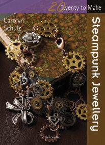 Steampunk Jewellery