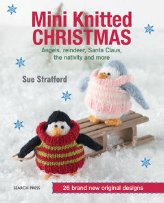 Mini Knitted Christmas