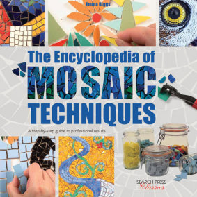 Encyclopedia of Mosaic Techniques