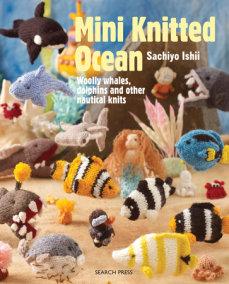 Mini Knitted Ocean