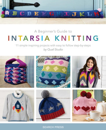 Beginner's Guide to Intarsia Knitting, A